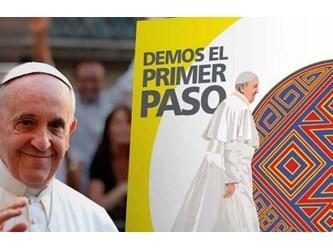 Papa in Colombia: p. Bortignon, testimone del cammino di pace