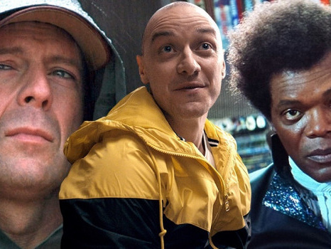 Glass: la sinossi ufficiale del nuovo film di M. Night Shyamalan