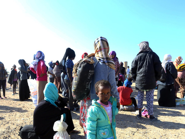Chi c'è dietro (e con chi sta l'Italia) nella guerra delle milizie di Sabratha, la capitale libica dei trafficanti di esseri umani