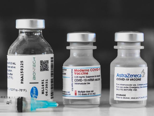 I vaccini già pronti e quelli per i quali bisogna ancora aspettare