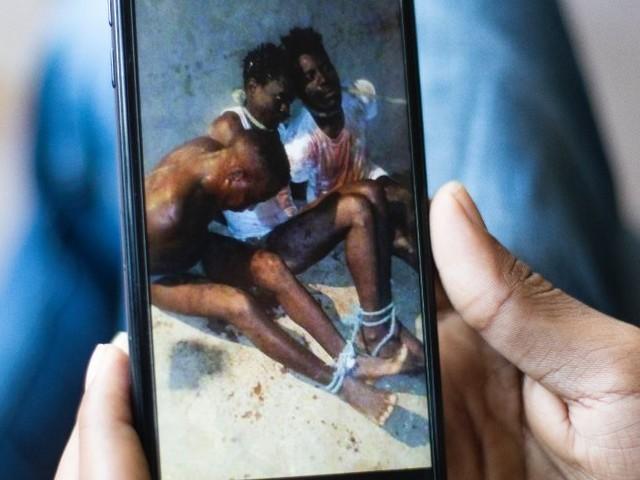 Porto sicuro: «In tutta la Libia regnano violenza, atrocità e impunità»