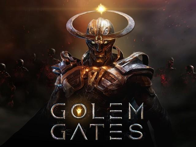 Il gioco di carte e d'azione strategico Golem Gates arriverà su console alla fine del mese – Trailer di lancio