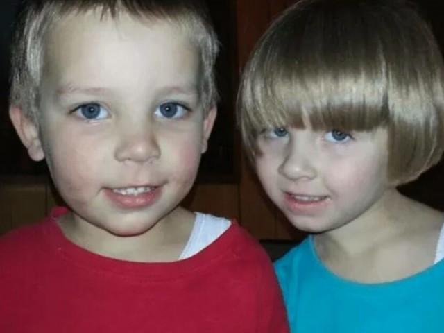 Serena e Thomas, rapiti dalla madre, tornano a casa dal papà tre anni dopo