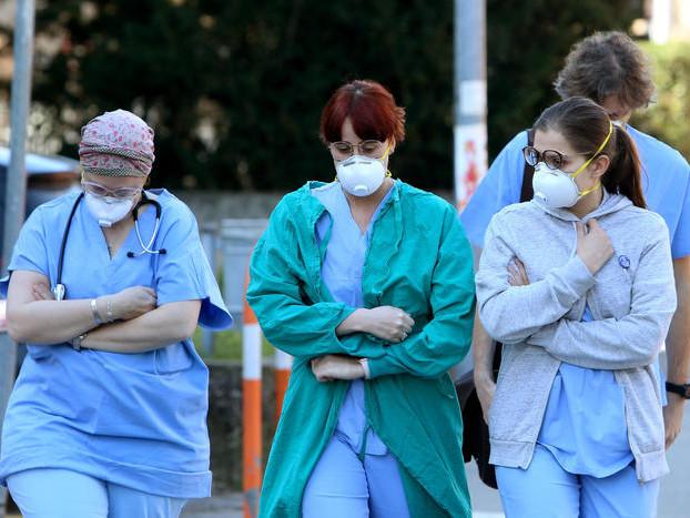 Coronavirus: Levanto, gruppo in isolamento era a Codogno