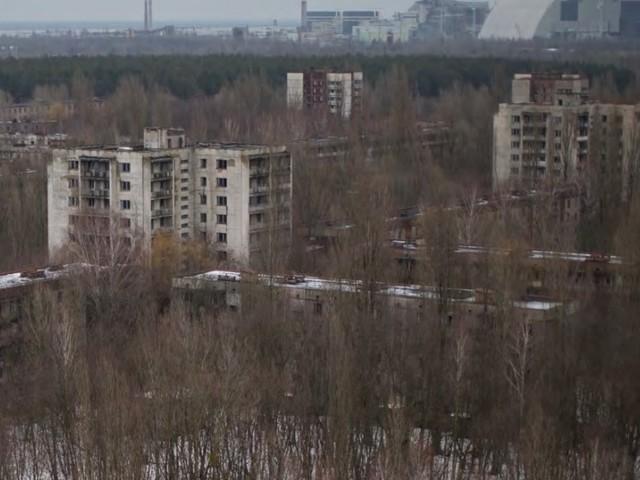 Greenpeace, il pericolo di Cernobyl aggravato dai cambiamenti climatici