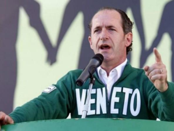"""Autonomia Veneto e Lombardia: Fontana e Zaia """"non firmiamo una farsa"""""""