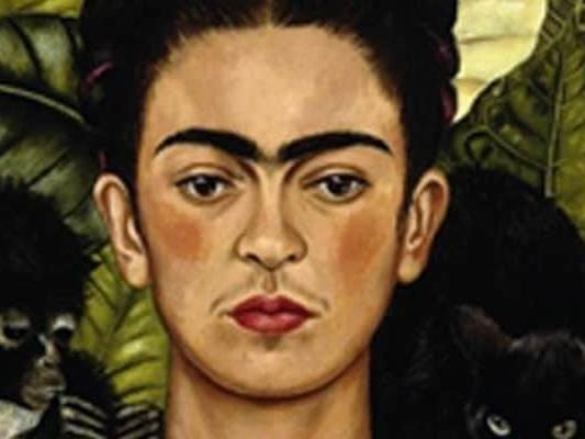 La Grande mostra di Frida Kahlo al Brooklyn Museum