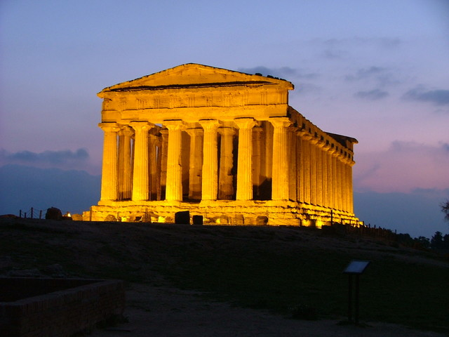 Alla scoperta del Belpaese: meraviglie siciliane