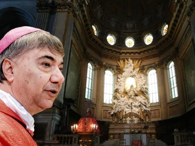 Don Mimmo, un prete di strada arcivescovo di Napoli
