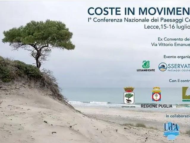 Rapporto Spiagge: +12,5% concessioni balneari, avanza l'erosione costiera e più tratti di costa non balneabili