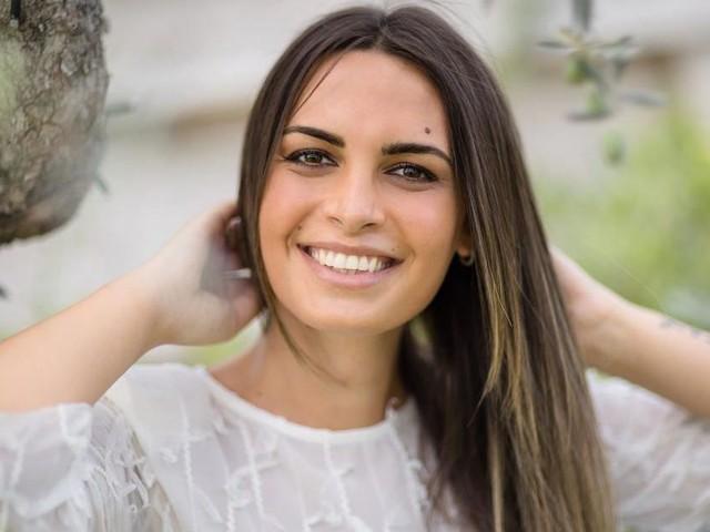 U&D, Andrea Nicole Conte: 'Quando mi innamoro, divento dolce e affabile'