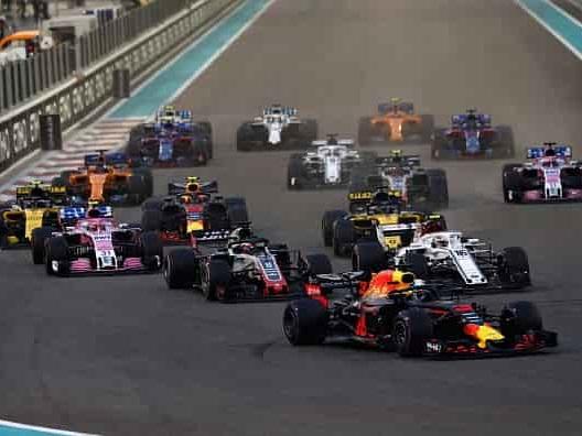Novità in F1: lanciato il simulatore di sorpassi!