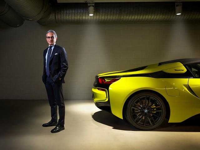 La ripartenza di BMW Italia nell'intervista al CEO Massimiliano Di Silvestre
