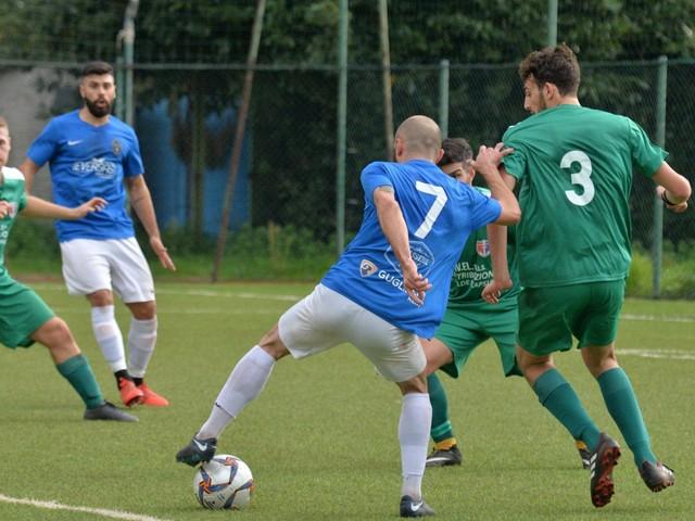 La giornata promette scintille: Csl Soccer-Città di Cerveteri e Tolfa-Santa Marinella