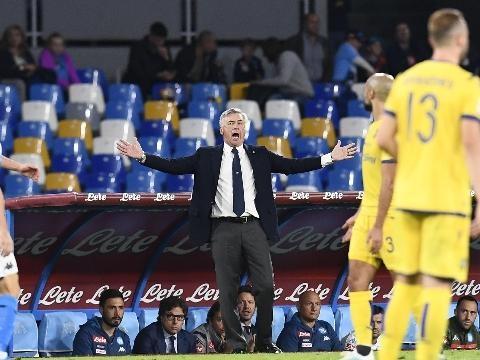Serie A: classifica