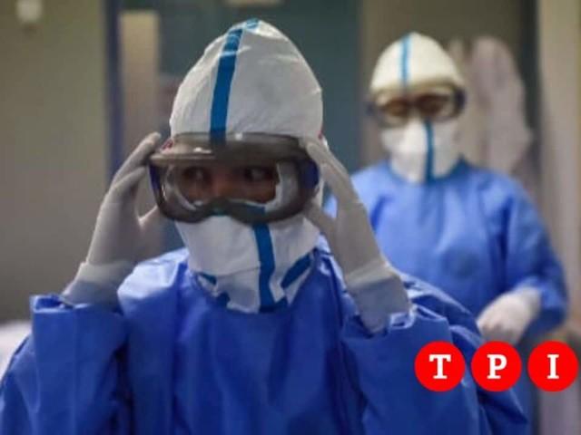 Coronavirus, oltre ai medici muoiono anche gli infermieri: 26 vittime e 6.549 contagiati