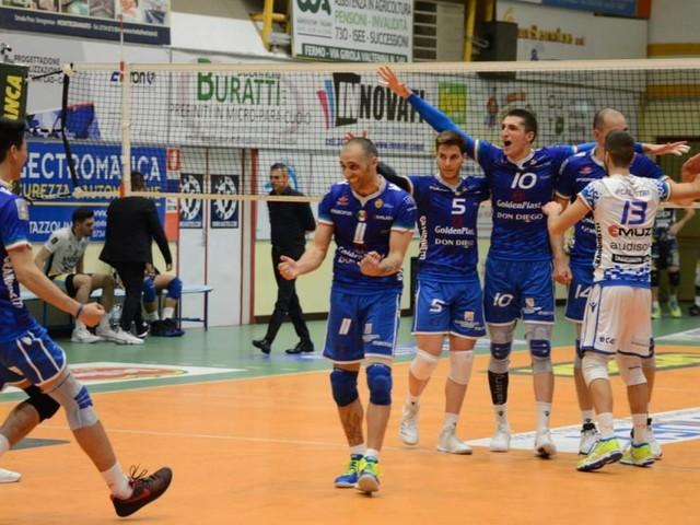 Goldenplast Potenza Picena, al via le semifinali contro Santa Croce: ecco come seguire gara 1