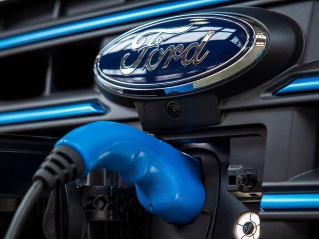 Ford Europe - Addio all'endotermico entro il 2030: in gamma ci saranno solo elettriche