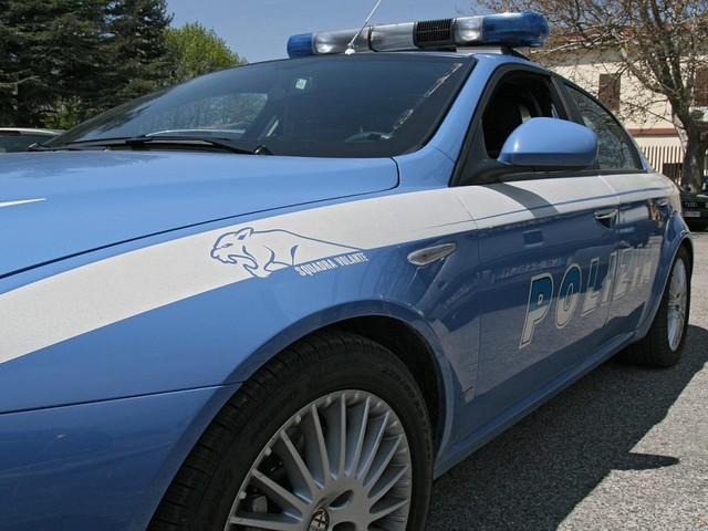Uomo accoltellato a Viale Antium ad Anzio grave in ospedale, indaga la Polizia