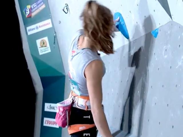 VIDEO. IFSC Combinata Tolosa. Live Qualificazioni Donne