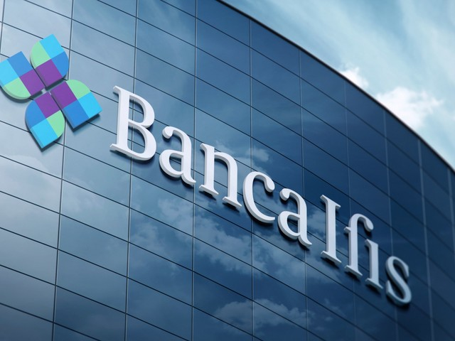 Banca IFIS, Intesa Sanpaolo alza target price e stime dell'utile