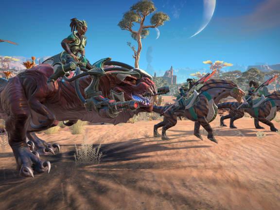 Age of Wonders Planetfall: annunciata l'espansione Revelations