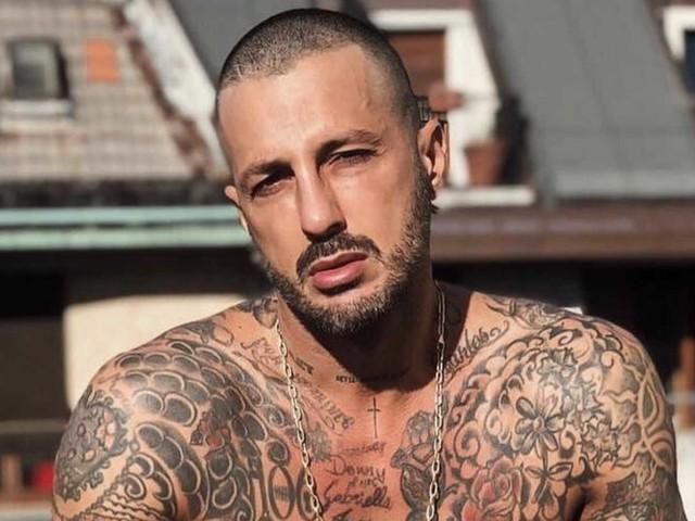 Fabrizio Corona in carcere – le prime foto dopo 6 mesi di detenzione