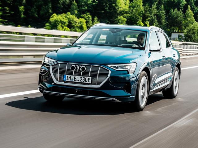 Audi, si rafforza l'impegno per ridurre le emissioni del 30% entro il 2025
