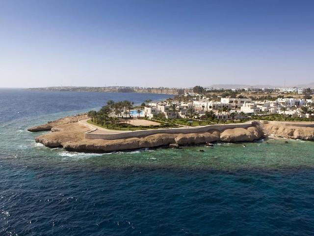 Lusso a Sharm el-Sheikh! Volo diretto + 7 notti All Inclusive in eccellente Resort&Spa 4* da 345€!