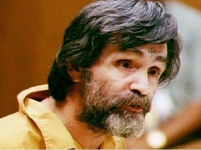 Charles Manson: rivelate le cause della morte