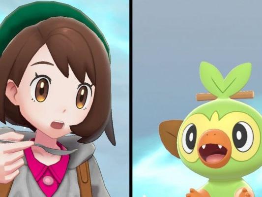 Pokémon Spada e Scudo: nuovo Pokémon svelato, è l'evoluzione di Farfetch'd? - Notizia - Nintendo Switch