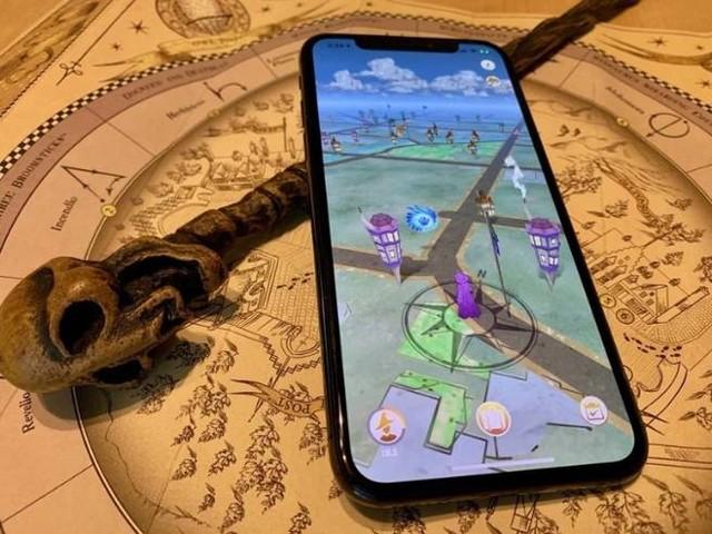 Harry Potter: Wizard Unite, a scuola di magia con lo smartphone (e la realtà aumentata)