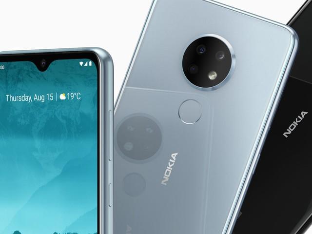 Anche Nokia 6.2 (e altri dispositivi Nokia) è acquistabile su Nokia Mobile Shop con 3 anni di garanzia
