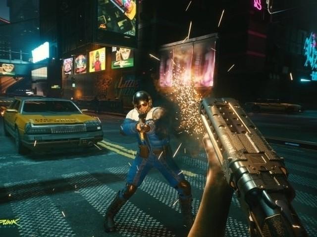 Cyberpunk 2077 al lancio anche su Stadia. Stili, veicoli e molto altro in una valanga di video