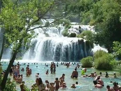 Parco della Cherca, balneazione vietata dal prossimo anno: «Natura da tutelare»
