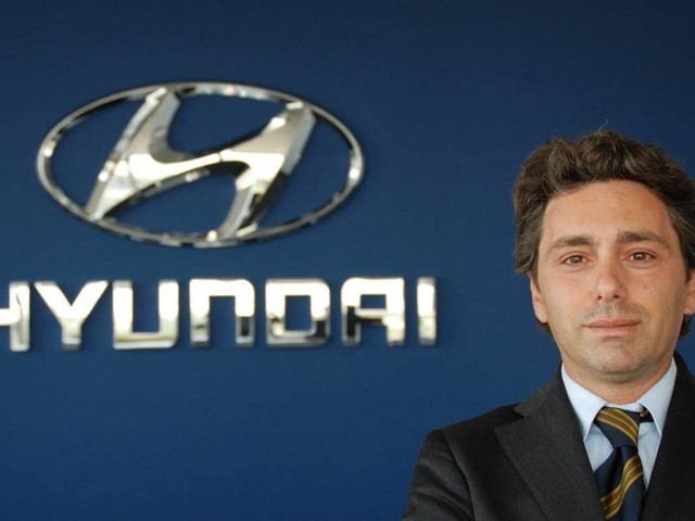 Hyundai - La nostra intervista a Gabriele Costantino