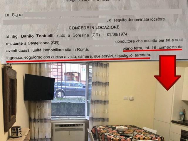"""L'amarezza e l'ironia di Toninelli: """"Da ministro stavo in un tugurio..."""""""