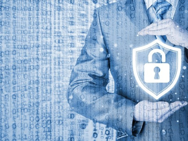 Endpoint protection e network security