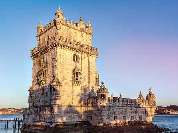 Voli da Milano a Lisbona da 50 EUR   TAP Air Portugal