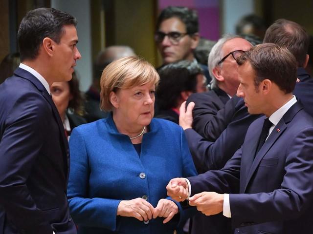 Ue, l'Italia resta a guardare pure la partita delle nomine