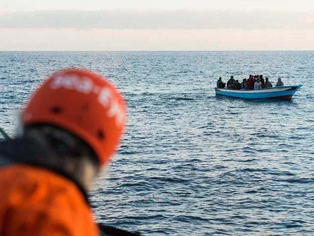 UN shock at Libya migrant slaughter