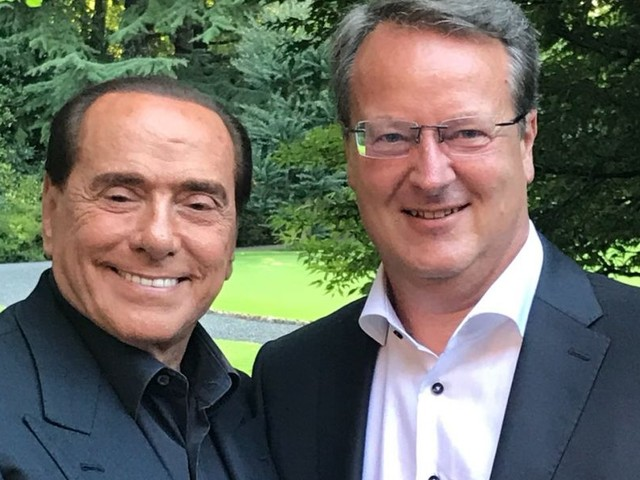 Biancofiore e Perego incontrano Berlusconi ad Arcore: «Non faremo barricate contro Fugatti»