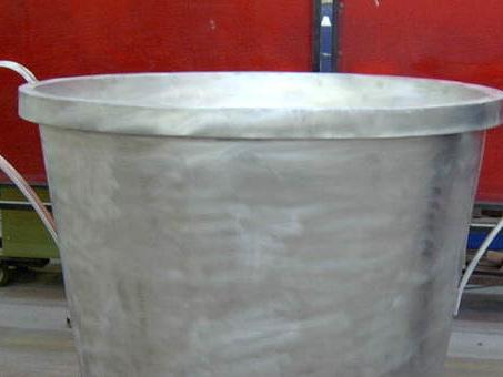 Come utilizzare correttamente l'alluminio in cucina, una campagna del ministero della Salute