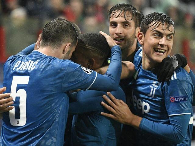 Juventus-Milan Serie A TIM: vederla in streaming e formazioni