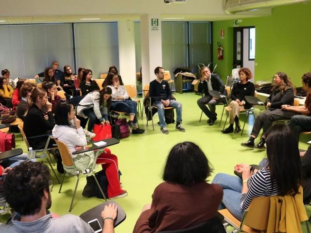 Università di Macerata, decine le adesioni al Gruppo Teatro e al Coro
