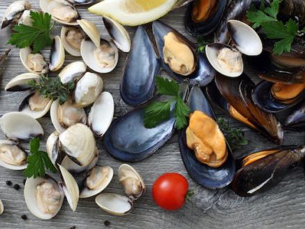 Cozze e tris di mare Marinsieme richiamate per la presenza di biotossine algali DSP. Ma tutti i lotti sono già scaduti…