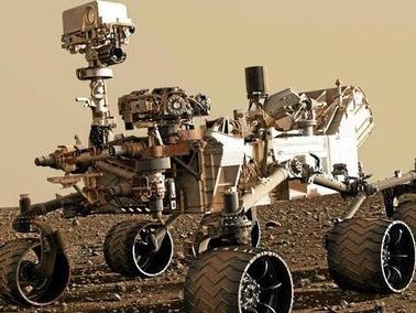Mars 2020, rover pronto per i primi test