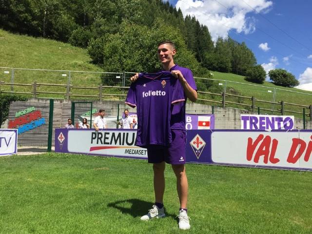 """L'esperto di calcio balcanico: """"Milenkovic e Vlahovic hanno un futuro importante"""""""