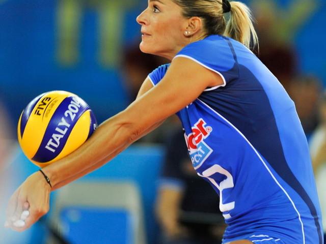 """Francesca Piccininia Verissimo: """"È arrivato il momento di dire stop. Mi ritiro dalla pallavolo"""""""