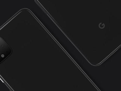 Google pubblica la prima immagine del Pixel 4